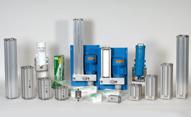 NTZ product range